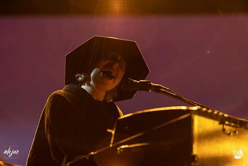 Natalia Przybysz - Chorzów (14.08.21)