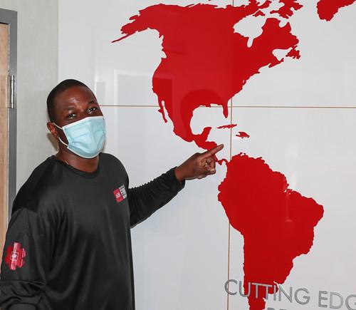 Haiti Relief 2021