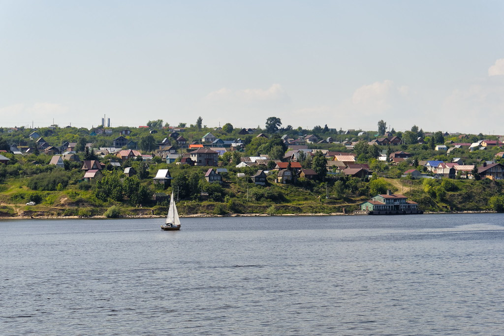 фото: Volga river 270