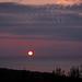 Lake Superior Sunrise, Skyline Parkway, Duluth 8/31/21