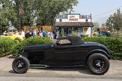 Tahoe 21 150 by BAYAREA ROADSTERS