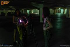 Workshop Dansen met Licht