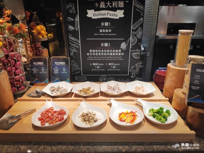 【新北板橋】饗食天堂 新北板橋店 @魚樂分享誌