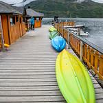 Molo sul Jokelfjord