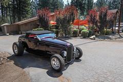 Tahoe 21 110 by BAYAREA ROADSTERS