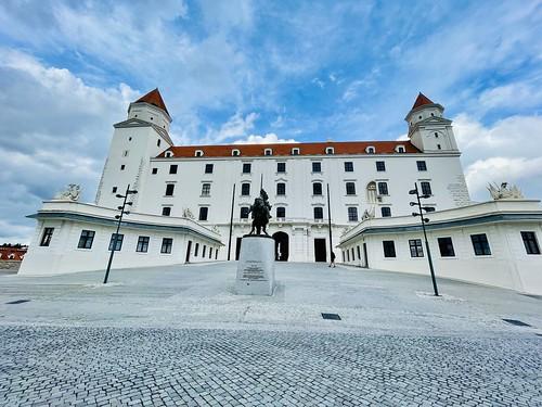 Bratislava - Eslovaquia