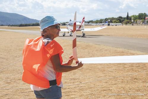 10ème finale mondiale du FAI Sailplane Grand Prix de Saint-Auban