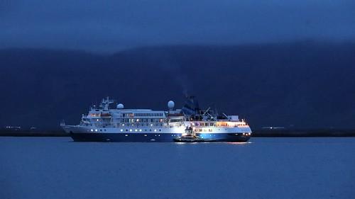 Harbor reikjavik