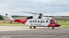 Sikorsky S-92A G-MCGF