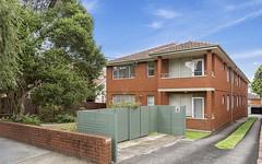 4/6 Julia Street, Ashfield NSW