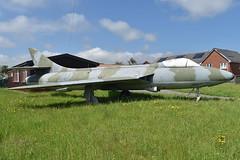 Photo of Hawker Hunter F.1 [WT569]