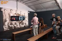 Pop-Up Museum