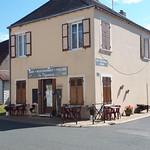 Bar-restaurant de Vigoux