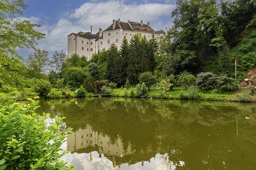 Leiben Castle