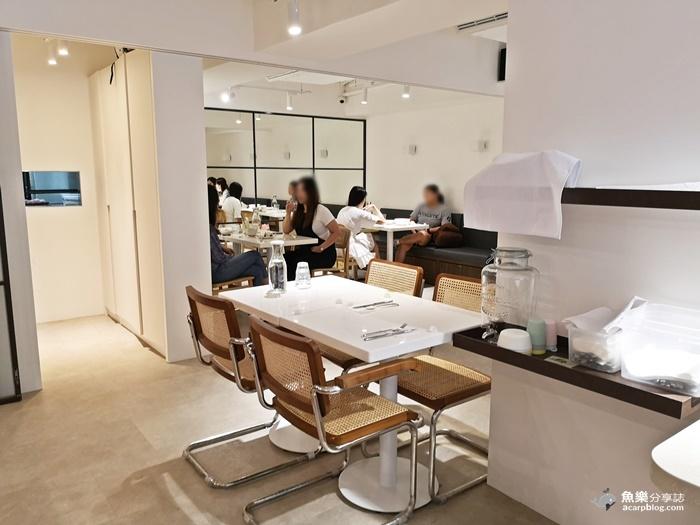 【台北大安】TAMED FOX|韓風文青咖啡館|輕食早午餐下午茶|寵物友善 @魚樂分享誌