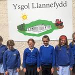 Ysgol LLannefydd
