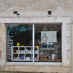 Salon de coiffure de Rosnay