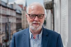 Jan Olbrycht w Katowicach