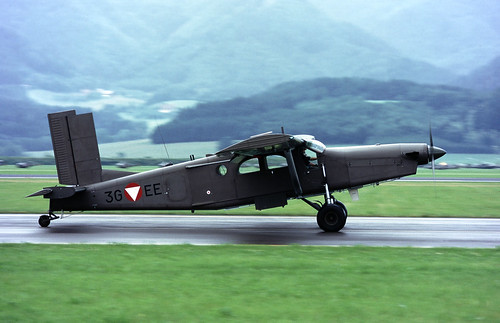PC-6 Austria