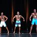 Men's Physique Masters 40+ 2nd Milon 1st Darmas 3rd Mcgarr