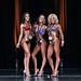 Bikini A 2nd De Souza 1st Bouchard 3rd Perlman