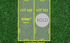 LOT 301/35 Tunbridge Street, Woodville South SA