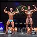Bodybuilding Masters 40+ 2nd Markewich 1st Bentley