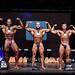 Bodybuilding Heavyweight 2nd Bentley 1st Harding 3rd Slade