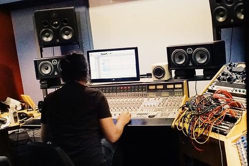 Recording 2015