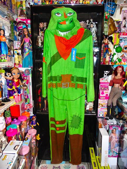 fortnite epicgames halloween costume halloweencostume dollartree