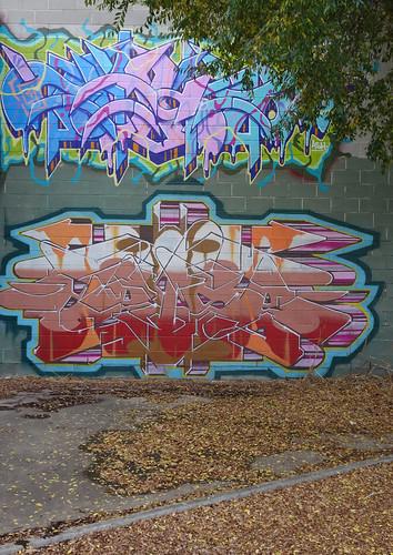 Graffiti Puzzle
