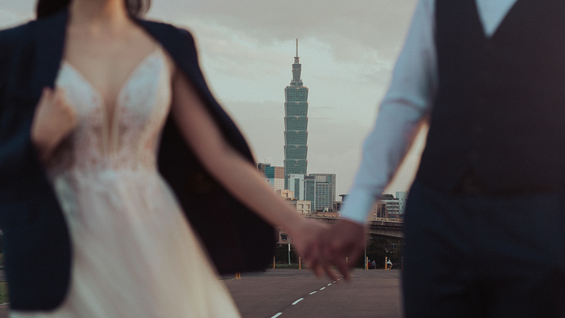 [自助婚紗-fountain] 2021.02.24