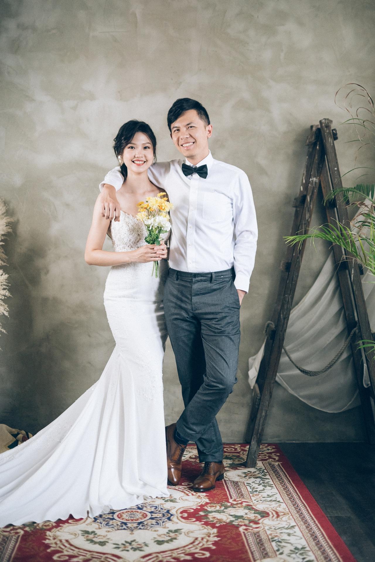 [自助婚紗-fountain] 2019.11.19