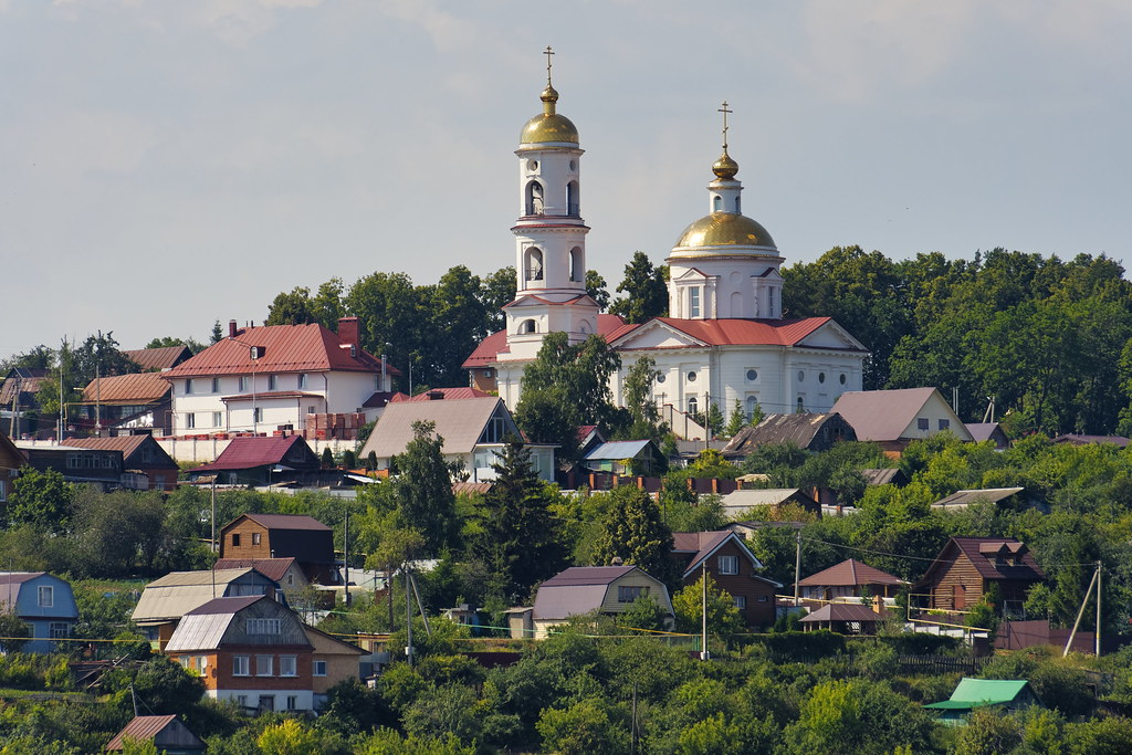 фото: Volga river 273