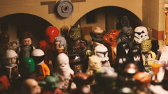 Tales from the Cantina #4 - Hello ladies