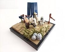 Wolfpack on Dantooine