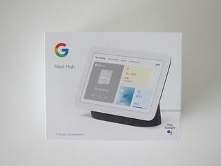 Google Nest Hub (2nd Generation)