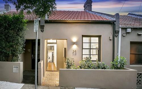 14 Bishopgate St, Camperdown NSW 2050