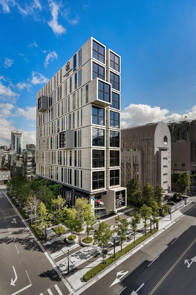 (圖3)《台北時代寓所》買一送一優惠只要5,899元,等於一晚不到3,000元