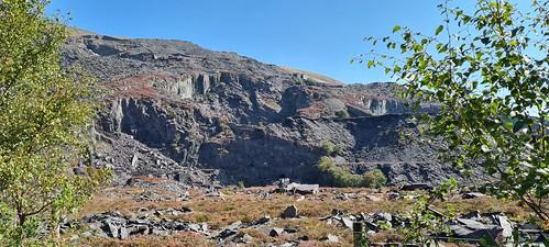 Dinorwig Slate Quarries