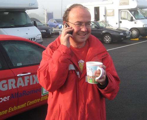 Class B winner John Griffiths makes another property deal