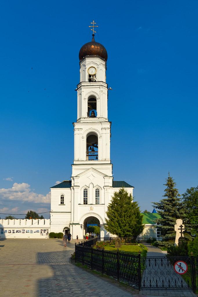 фото: Raifa Bogoroditsky Monastery 2