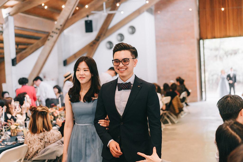 [婚攝]Jack & Queena / 顏氏牧場