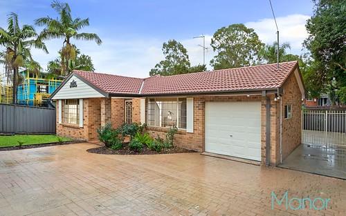 14A Chelsea Av, Baulkham Hills NSW 2153