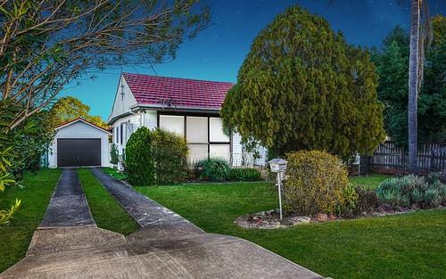 62 McCulloch Rd, Blacktown NSW 2148