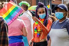 Notts Pride 2021