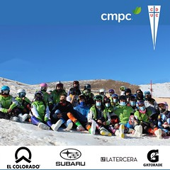 Equipo 2021 FIS