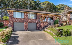 18 Hodgson Crescent, Baulkham Hills NSW
