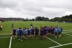 Season 2021-2022: Training 11-09-2021