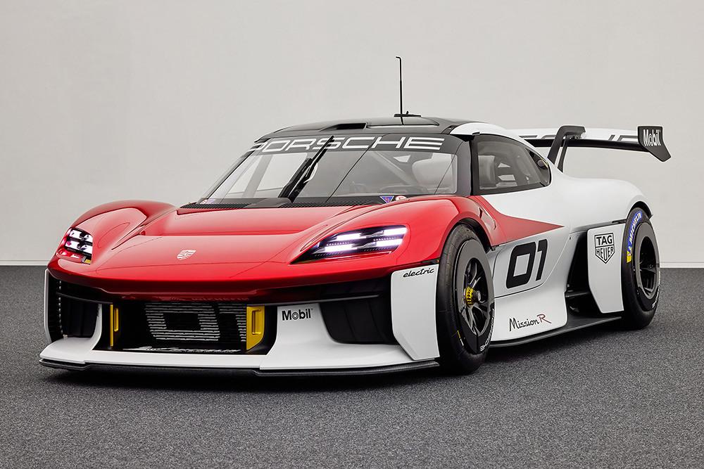 Porsche 210906-9